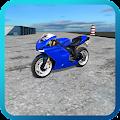 Game Racing Motorbike Trial version 2015 APK