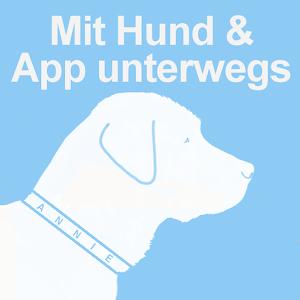 Cover art Hundestrände Plus