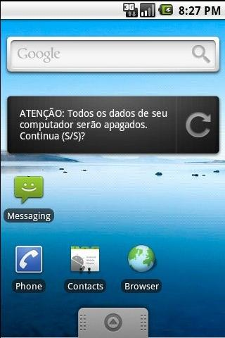 Froid - Fortunes para Android