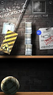 Game Can Knockdown 2 APK for Kindle