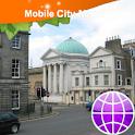 Perth UK Street Map icon