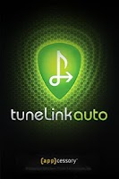 Screenshot of TuneLink Auto