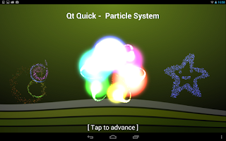 Screenshot of Introduction to Qt 5