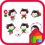 Daily Daily Dream dodol theme APK Image
