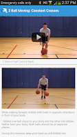 Screenshot of 2 Ball Handling Dribble Drills