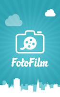Screenshot of FotoFilm