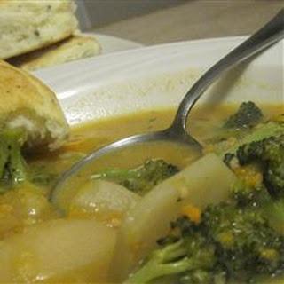 Ham And Scalloped Potato Soup Recipes