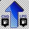 Cng/Lpg Finder Plus EUR & US