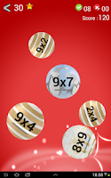 Screenshot of AB Math - cool games for kids