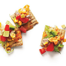 Healthy Wheat-Cracker