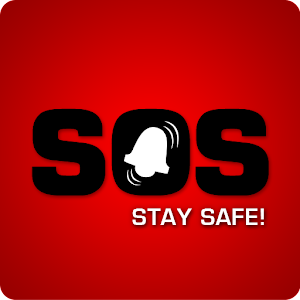SOS - Stay Safe!