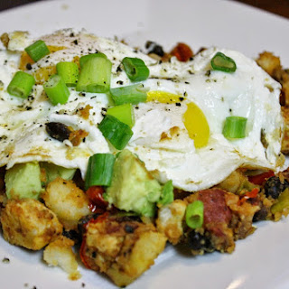 Southwestern Potato Hash Recipes