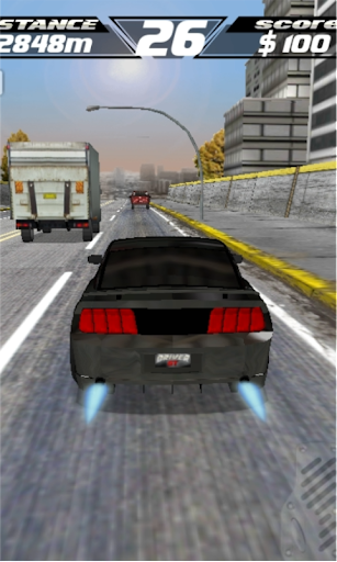 FATAL Driver GT For PC