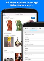 Screenshot of Fashion Gifts & Shopping India