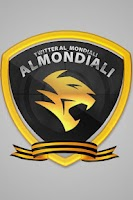 Screenshot of Almondiali