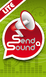 Send a Sound Lite - screenshot
