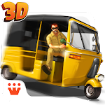 Crazy Auto Traffic Racer 1.2 Apk