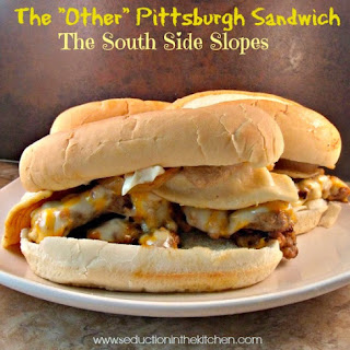 "The ""Other"" Pittsburgh Sandwich The South Side Slopes"