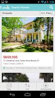 Screenshot of NW FL Homes – Premier Property