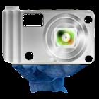 TouchScreen Camera icon