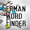 German Word Finder icon