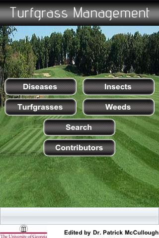 Turfgrass Management - Lite