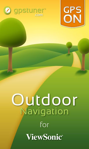 Outdoor Navigation Viewsonic