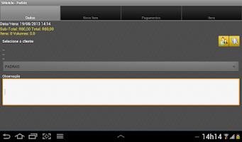 Screenshot of Softcom Tecnologia SMobile 2