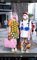 Screenshot of Tokyo Fashion