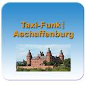 Taxi-Funk Aschaffenburg icon