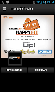 Happy Fit - screenshot