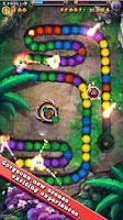 Screenshot of Marble Blast Mania