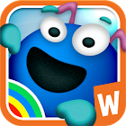 The Color Monster icon
