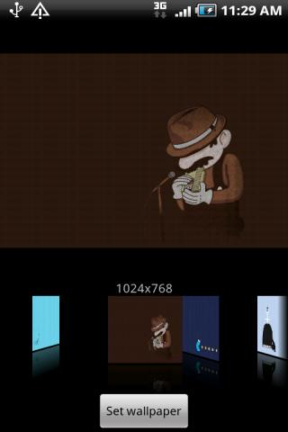 【免費個人化App】Minimalistic Wallpaper-APP點子