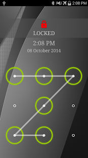 App Lock (Pattern) APK for Bluestacks