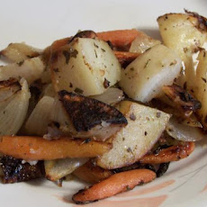 Roasted Vegetable Mix