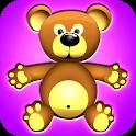 Kids Love Puzzles icon
