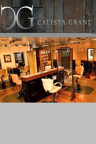 Calista Grand Salon Spa