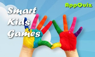 Screenshot of Smart Kids Games PRO