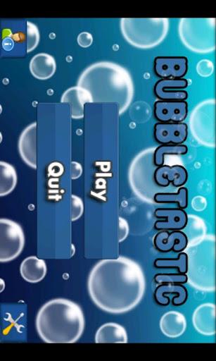 Bubbletastic