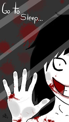 Drew Jeff The Killer Ipod Iphone Wallpaper Hope You Like It 3