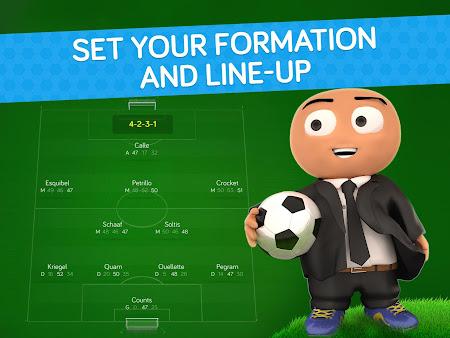 Online Soccer Manager (OSM) 1.56 screenshot 207583