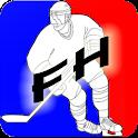 France Hockey Lite icon