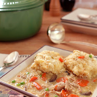 Bisquick Chicken And Dumplings Cream Of Chicken Soup Recipes
