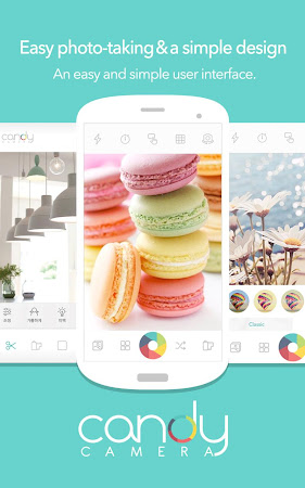 Candy Camera for Selfie 1.73 screenshot 6643