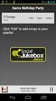 Screenshot of Jabra Sound (ComplementaryApp)
