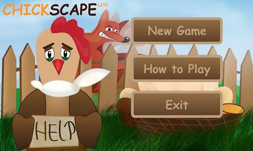 ChickScape - Lite