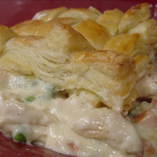 Lady and Sons Chicken Pot Pie (Paula Deen)