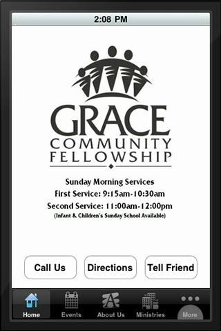 Grace Community Fellowship