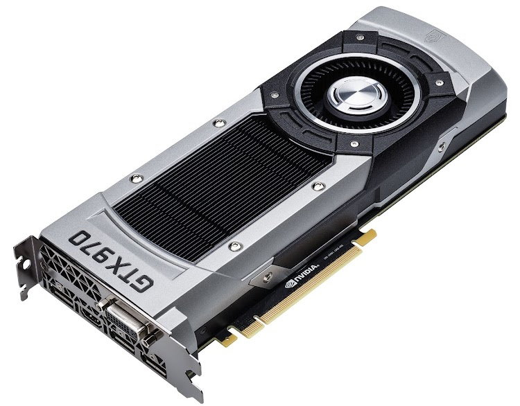 Nvidia releases a statement on the memory complaints aimed at the GeForce GTX 970